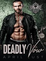 Deadly Vow (Book 2)