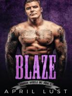 Blaze (Book 2)