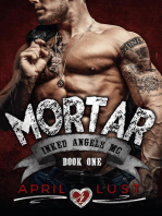 Mortar (Book 1)