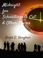 Midnight for Schrödinger's Cat & Other Poems