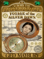 Voyage of the Silver Dawn