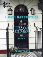 I Casi nascosti di Sherlock Holmes - volume II