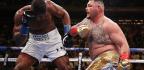 Andy Ruiz Jr.'s Massive Upset Over Anthony Joshua Jolts Boxing's Heavyweight Division