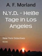 N.Y.D. - Heiße Tage in Los Angeles