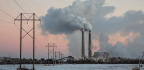 The Billion-Dollar Coal Bailout Nobody Is Talking About