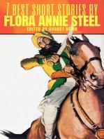 7 best short stories by Flora Annie Steel