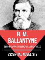 Essential Novelists - R.M. Ballantyne