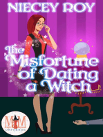 The Misfortune of Dating a Witch