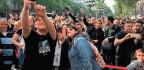 Sant Jordi A Salvo De La Lluvia Y La Campaña