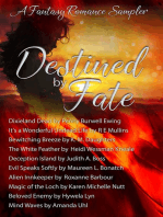 Destined by Fate