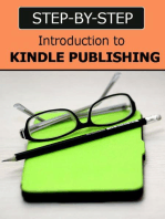 Introduction to Kindle Publishing