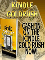 Kindle Goldrush