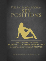 The Big Black Book of Sex Positions