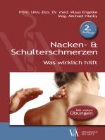 Nacken- & Schulterschmerzen: Was wirklich hilft