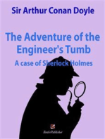 The Adventure of the Engineer's Tumb