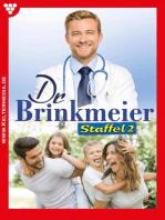 Dr. Brinkmeier Staffel 2 – Arztroman