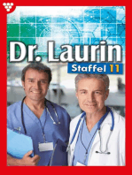 Dr. Laurin Staffel 11 – Arztroman