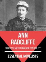 Essential Novelists - Ann Radcliffe
