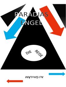 Paradias Engel: Die Reise