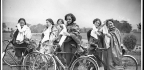 How the Bicycle Paved the Way for Women's Rights