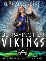 Betraying Her Vikings