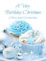 A Very Birthday Christmas