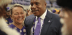 Kevin Warren 'Energized' After Being Named The Big Ten's 6th Commissioner In Conference History