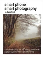 Smart Phone Smart Photography