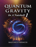 Quantum Gravity in a Nutshell1 Second Edition