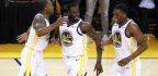 Iguodala Helps Put Things Into Perspective
