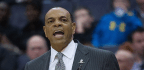 Hollins To Join Staff Of Lakers