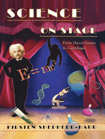 Science on Stage: From Doctor Faustus to Copenhagen