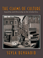 The Claims of Culture