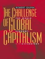 The Challenge of Global Capitalism