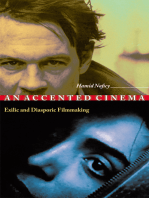 An Accented Cinema: Exilic and Diasporic Filmmaking