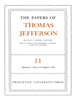 The Papers of Thomas Jefferson, Volume 11