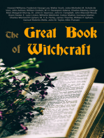 The Great Book of Witchcraft