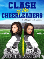 Clash of the Cheerleaders