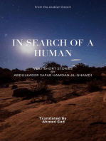 In Search of a Human