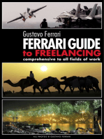 Ferrari Guide to Freelancing