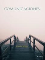 Comunicaciones ( Edición Ilustrada )