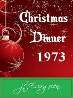 Christmas Dinner 1973