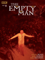 The Empty Man (2018) #8