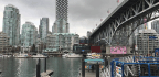 Vancouver Has Been Transformed By Chinese Immigrants