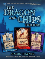 Dragon and Chips Omnibus One