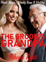 The Groom's Grandpa
