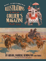 100 Favorite Illustrations from Collier's Magazine, 1898-1914