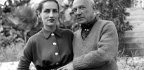 'Life With Picasso' Stands As An Invaluable Work Of Art History
