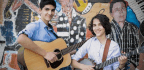 Giri And Uma Peters Are Picking Prodigies On A Mission