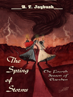 The Spring of Storms: The Fourth Season of Elsewhen
